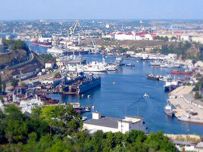 Crimean seamen can stay out of work
