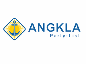 крюинг ANGKLA Party-List, Мунтинлупа