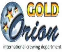 крюинг Gold Orion LTD, Рига