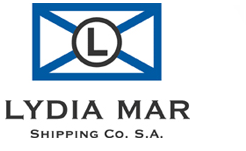 Крюинговая компания LYDIA MAR SHIPPING CO. S.A.