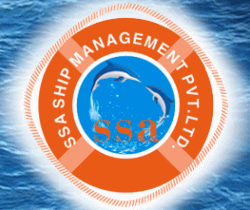 Крюинговая компания SSA Shipmanagement Private Limited