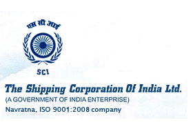 Крюинговая компания The Shipping Corporation of India Ltd