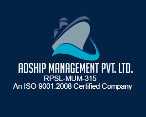 Крюинговая компания AD Ship Management Pvt. Ltd
