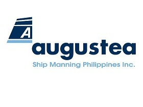 крюинг AUGUSTEA SHIP MANNING PHILIPPINES INC., Макати