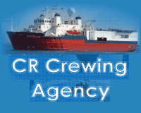 крюинг CR Crewing Agency, Санкт-Петербург