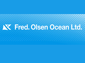 крюинг Fred. Olsen Ocean AS, Осло
