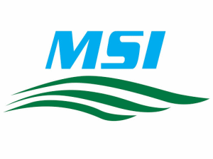 Крюинговая компания MSI Shipping Co. Pte Ltd