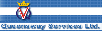 Крюинговая компания Queensway Services Ltd