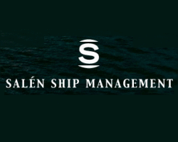 крюинг Salen Ship Management, Гётеборг