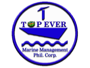 Крюинговая компания Top Ever Marine Management Philippines