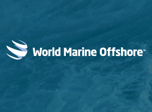 крюинг World Marine Offshore, Есберг