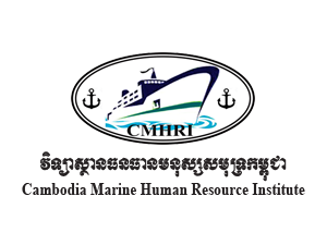 Крюинговая компания Cambodia Marine Human Resource Institute (CMHRI)