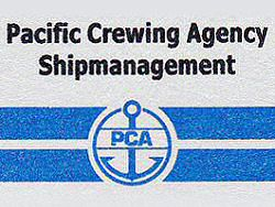 крюинг Pacific Crewing Agency Ltd, Odessa