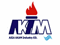 крюинг Asia AKAM Industry Co, Тегеран