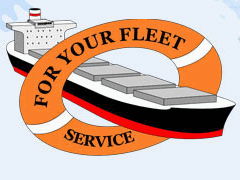 крюинг For Your Fleet Service, Щецин