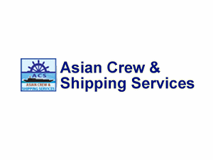 Крюинговая компания Asian Crew & shipping Services (ACS)