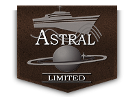 Крюинговая компания Astral International Ltd