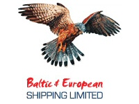 крюинг Baltic & European Shipping, Эссекс
