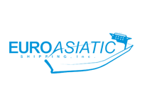 крюинг Euro-Asiatic Shipping Inc., Макати