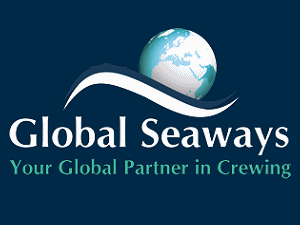 Крюинговая компания Global Seaways Ltd.