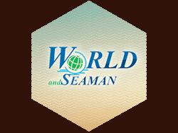 крюинг World and Seaman Ltd., Nizhny Novgorod