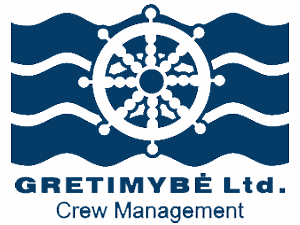 крюинг Gretimybe Crewing Agency, Клайпеда
