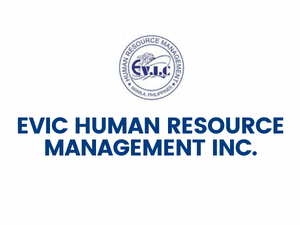 крюинг Evic Human Resource Management, Манила