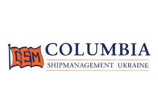 Крюинговая компания Columbia Shipmanagement Ukraine (СSM UA Sevastopol)