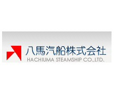 крюинг Hachiuma Steamship Co. Ltd., Kyomachi