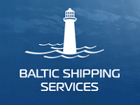 Крюинговая компания Baltic Shipping Services