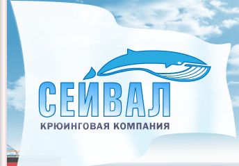 Крюинговая компания Seawhale Co Ltd