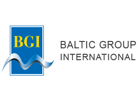 крюинг Baltic Group International (BGI), Klaipeda