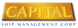 крюинг Capital Ship Management Corp. (Capital), Пирей