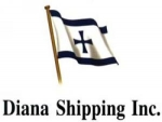 Крюинговая компания Diana Shipping Services S.A.