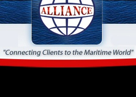 крюинг ALLIANCE MARINE SERVICES, L.P., Хьюстон