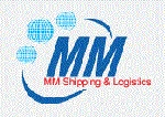 крюинг MM Shipping and Logistics, Карачи