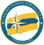 крюинг Cardiff Crewing Romania SRL, Констанца
