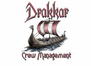 крюинг Drakkar Crew Management, Севастополь