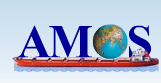 крюинг AMOS SHIP MANAGEMENT PVT. Ltd, Мумбай