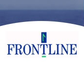 крюинг Frontline Ltd Frontline Management (Bermuda) Ltd., Гамильтон